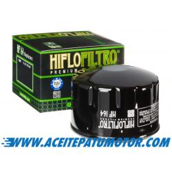 FILTRO DE ACEITE HIFLOFILTRO HF164