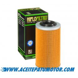 FILTRO DE ACEITE HIFLOFILTRO  HF556