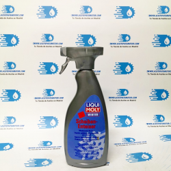 LIQUI MOLY DESCONGELADOR DE LUNAS 500ML.