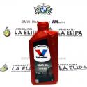 ACEITE VALVOLINE GEAR OIL 75W80 GL-4 1 LITRO