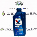 ACEITE VALVOLINE DURABLEND SYNTHETIC GL-5 1 LITRO