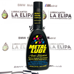 METAL LUBE FÓRMULA MOTORES 946 ML.