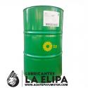 BIDÓN ACEITE BP VISCO 7000 5W30 208 LITROS