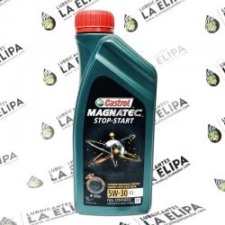ACEITE CASTROL MAGNATEC 5W30 C3 1 LITRO