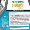 ACEITE PETRONAS SYNTIUM 800 EU 10W40 5 LITROS