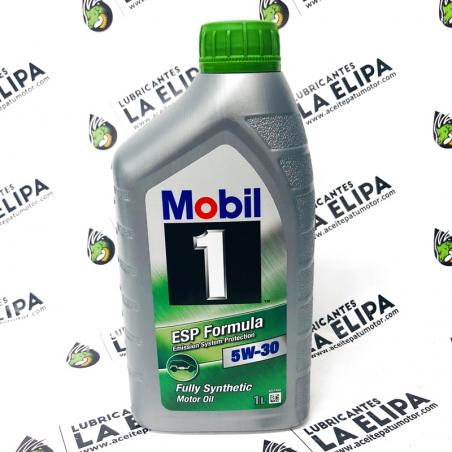 ACEITE MOBIL 1 ESP FORMULA 5W30 1 LITRO