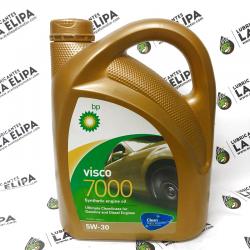 ACEITE BP VISCO 7000 5W30 4 LITROS