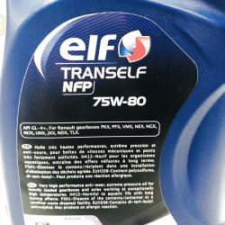 ACEITE ELF NFP 75W80 1 LITRO