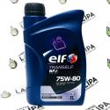 ELF RENAULT VALVULINA TRANSELF NFJ 75W80 1 LITRO