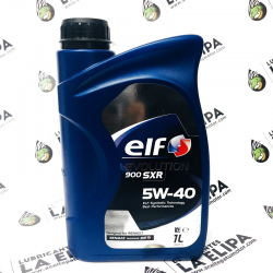 ACEITE ELF EVOLUTION 900 SXR 5W40 1 LITRO
