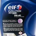 ACEITE ELF EVOLUTION 900 SXR 5W40 1 LITRO