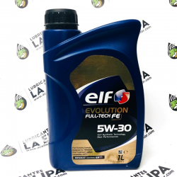 ACEITE ELF EVOLUTION FULL TECH FE 5W30 1 LITRO