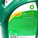 ACEITE BP VISCO 2000 A3/B3 15W40 5 LITROS