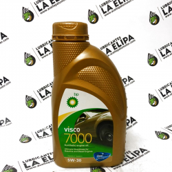 ACEITE BP VISCO 7000 5W30 1 LITRO