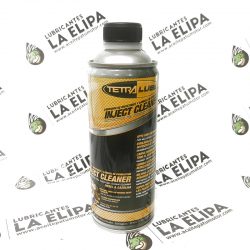 TETRALUBE  LIMPIA INYECTORES CLEANER 400ML.