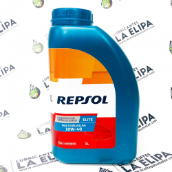 ACEITE REPSOL MULTIVALVULAS 10W40 1LITRO