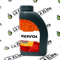 ACEITE REPSOL MATIC III ATF 1 LITRO