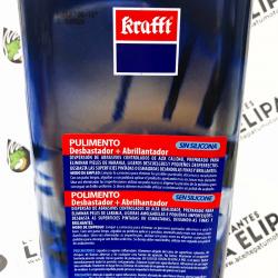 KRAFFT PULIMENTO 650 ML.