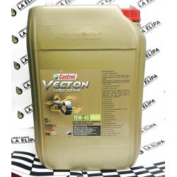 CASTROL VECTON LONG DRAIN 10W40 LS 20 LITROS