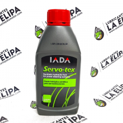 SERVO TEX IADA 500ML