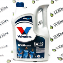 ACEITE VALVOLINE SYN POWER  MST C3 5W40 5 LITROS