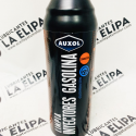AUXOL LIMPIA INYECTORES GASOLINA 450ML.