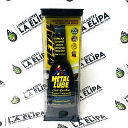 METAL LUBE MOTO 4T EMBRAGUE HÚMEDO 120ML.