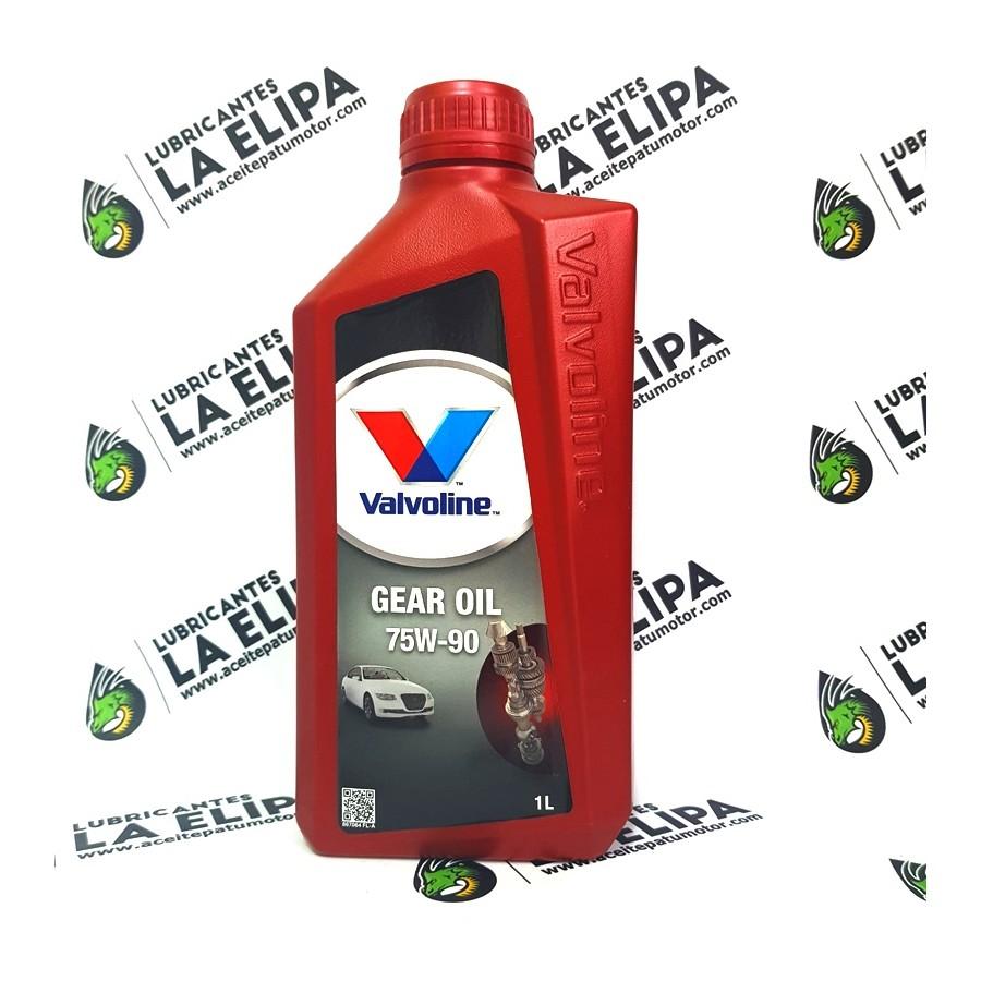 ACEITE VALVOLINE GEAR OIL 75W90 1 LITRO