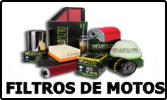 Filtros Motos