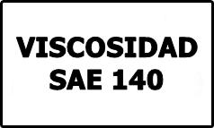 Viscosidad 140