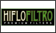 Filtros HIFLOFILTROS