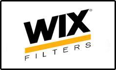 Filtros WIX